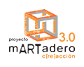 mARTadero Logo