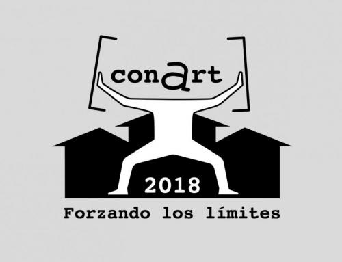 CONART //18 [CON]finados