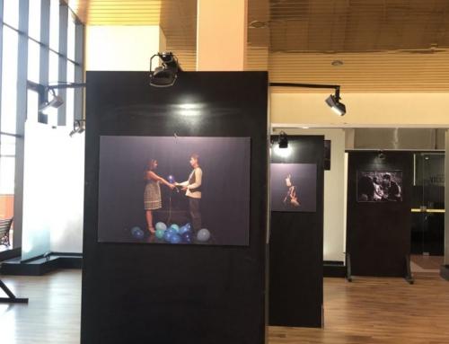 El Colectivo LabMedia expone su muestra fotográfica