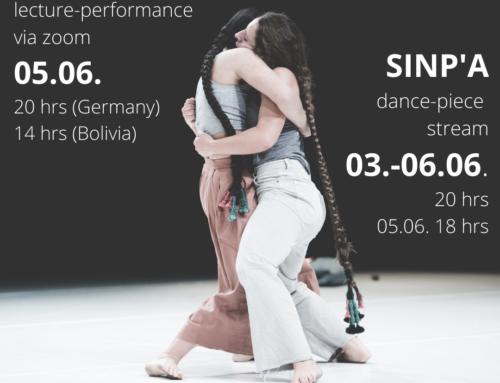"Estrenan ""SINP'A docu"", pieza audiovisual que ahonda la danza tinku"